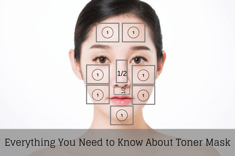 Everything You Need to Know About Toner Masking - Dry Skin